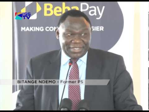 EQUITY PARTNERS WITH GOOGLE FOR BEBA PAY