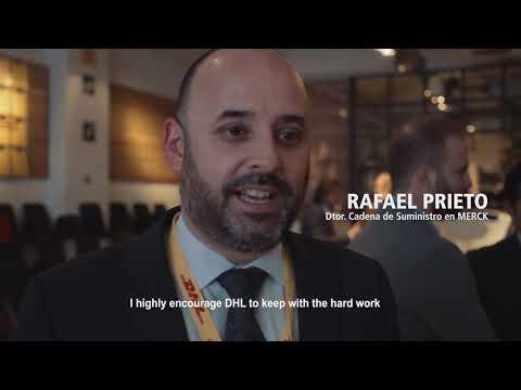 Premios DHL Green & Digital Innovation