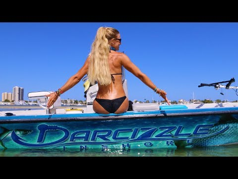 The New CUSTOM BOAT WRAP Is Here!