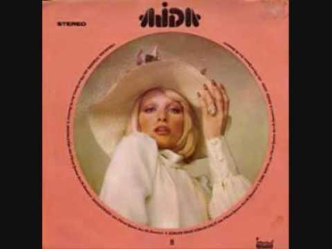 Ajda Pekkan - AJDA - Palavra Palavra (1975)