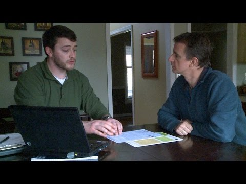 Columbia Water and Light Home Energy Efficiency Assessment