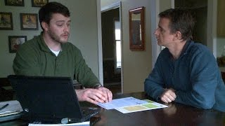 Columbia Water and Light Home Energy Efficiency Assesment