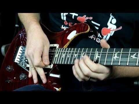 Every Lead Guitar Tone