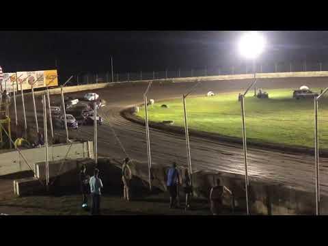 $500 to Win !! Humboldt Speedway