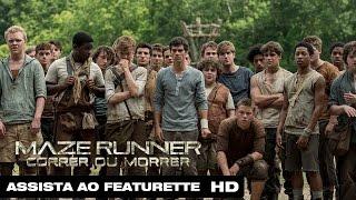 """Download Maze Runner: Correr ou Morrer   Featurette """"Desvendando o Labirinto"""" Legendado HD   2014 Mp3"""