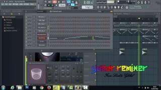 West Coast Hip Hop Beat [Tune Seeker] - yozar.remixer Remake