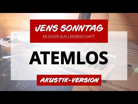 Atemlos Durch Die Nacht | Helene Fischer | Piano-Cover