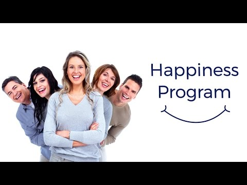 Happiness  Program | Art of Living Part 1 Course