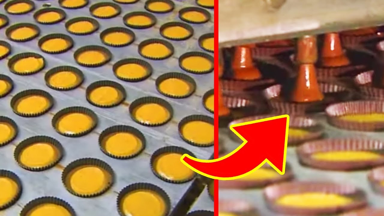 Download 10 SECRETS That Will Change The Way You Eat Reese's