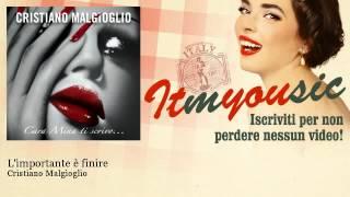 Cristiano Malgioglio - L