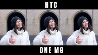 HTC One M9: обзор смартфона(Цена и наличие: http://rozetka.com.ua/htc_one_m9_gold_on_silver/p2257732/ Видеообзор HTC One M9 Смотреть обзоры других смартфонов: ..., 2015-03-26T11:35:02.000Z)