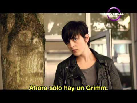 Grimm - Estreno - Nueva Temporada - YouTube