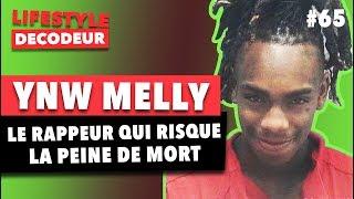 YNW MELLY | Le Rappeur Risque La Peine De Mort - LSD #65
