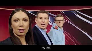 OTO 2017 | Osobnosť TV publicistiky