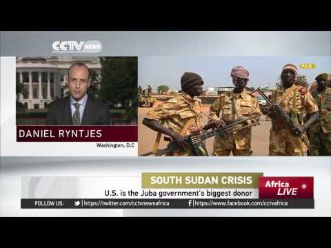 South Sudan Opposition responds to John Kerry