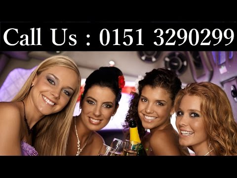 Party Bus Hire Liverpool