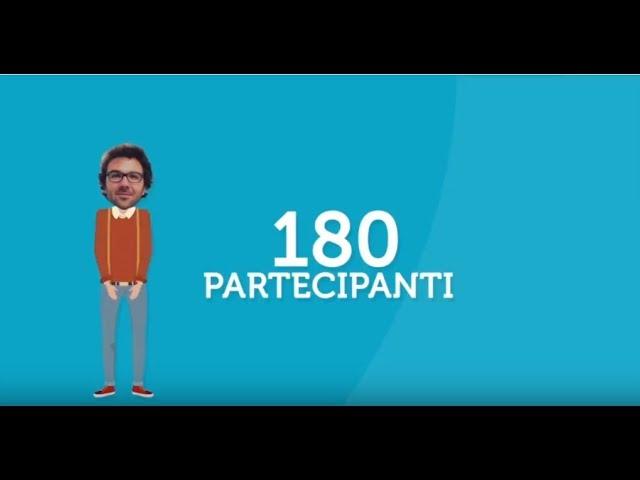 Welfare, che impresa! Edizione 2017 | la video storia del concorso