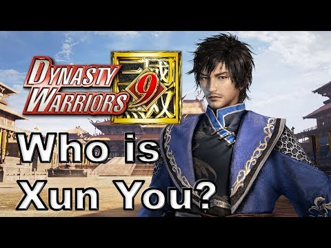 Dynasty Warriors 9 - Who is Xun You?
