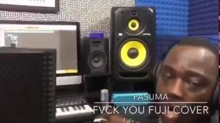 Top kiss Daniel fuck you cover ft pasumawale turner seyi shay MI and others