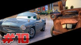 Cars 2: The Video Game - Part 10