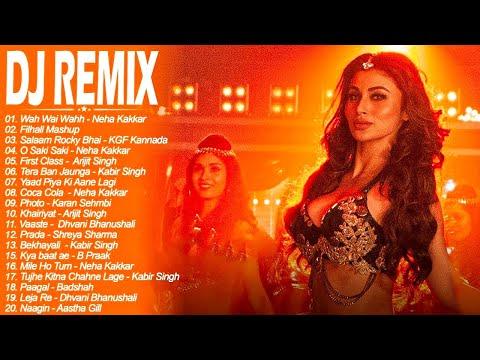 Latest Bollywood DJ