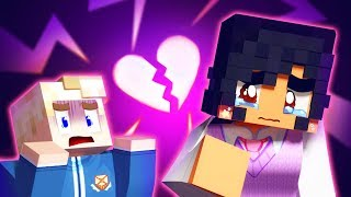 YOU'RE BREAKING UP WITH ME?!   Heart Point [Ep.1]   Minecraft Roleplay