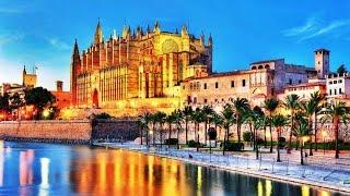 Palma de Mallorca-Historia-España-Producciones Vicari.(Juan Franco Lazzarini)
