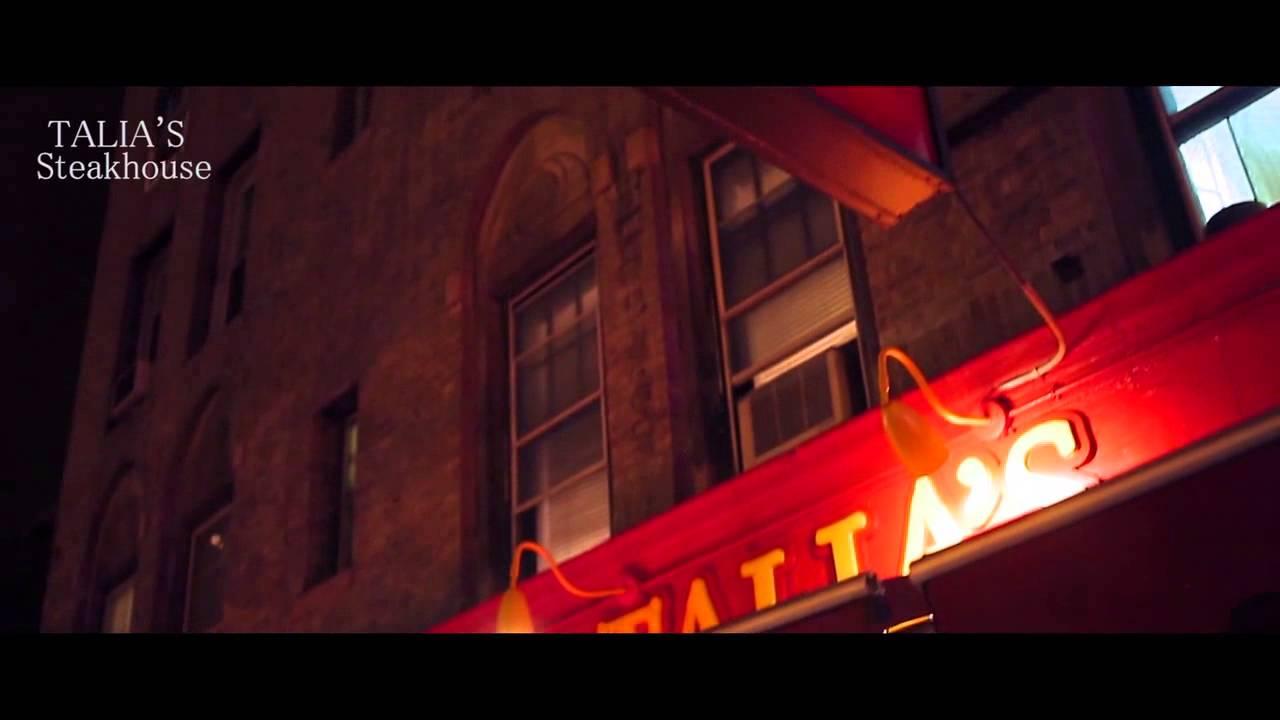 Kosher Restaurants New York City Upper West Side Kosher Steakhouse