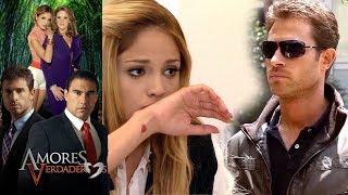 Amores Verdaderos - Capítulo 05: Nikki intenta escapar de Guzmán