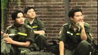 Ba tháng quân trường -Trường Vũ