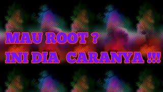 3 cara root semua jenis android dengan mudah