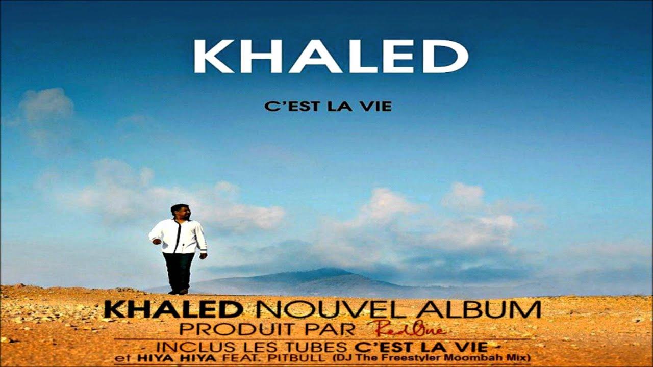 rai 2012 - cheb khaled hiya hiya
