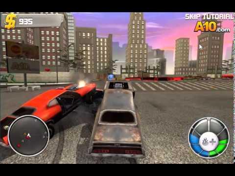 เกมส์รถแข่ง เล่นเกมรถแข่ง (Racing Game)
