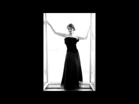 Jelena Bankovic, soprano - Qual fiamma avea.. (I Pagliacci) LIVE