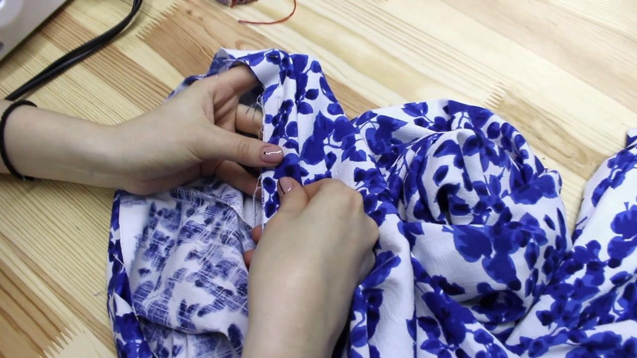 Как просто сшить брюки женские фото 159