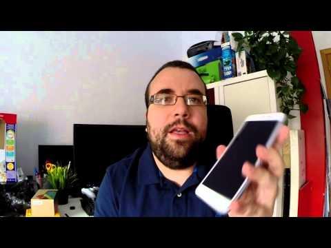 Vodafone Smart ultra 6 - Review y prueba de uso