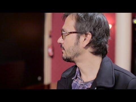 David Serrano ``Billy Elliot es el proyecto más grande en el que he trabajado en mi vida´´