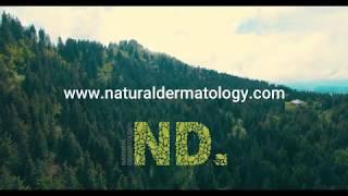 Natural Dermatology: Introducing Natural Dermatology Cover Video