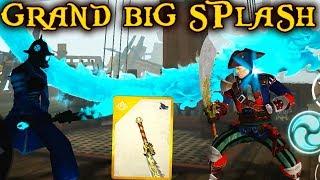 Shadow Fight 3. Grand Big Splash with Dragon's Roar! I Hate Hammerhead EVEN MORE!