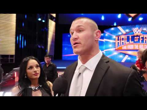 Randy Orton Interview: On returning to the ring, WWE Hall of Fame & making pizza!