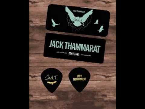 Backing Track c major ( Jack Thammarat ) Audio