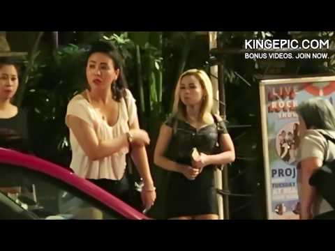 Kuala Lumpur City of Brothels (Prostitution)