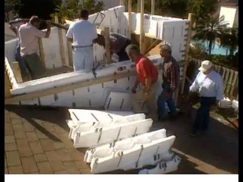 Wn - Building A Concrete Block Foundation Bob Vila