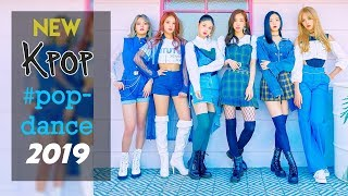 Pop/Dance 2019 Mix #06 UNDERRATED/UNKNOWN/NUGU VER. pop/댄스 2019 음악 최신곡