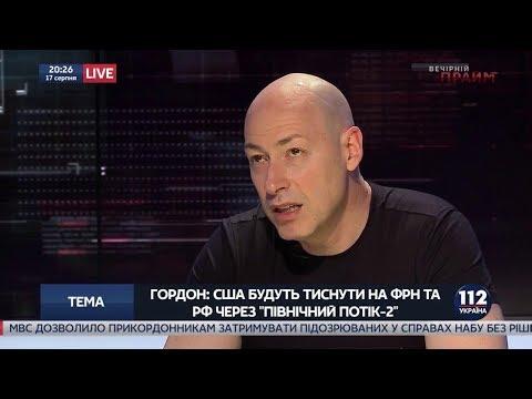 Дмитрий Гордон: Гордон: Нитратомером я проверил арбузы: при норме 60, показания были от 800 до 1800