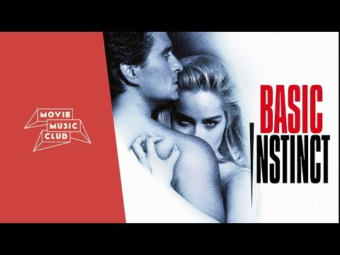 """Jerry Goldsmith - An Unending Story / End Titles (From """"Basic Instinct"""" OST)"""