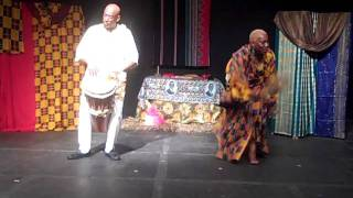 DC  African American Theater festival