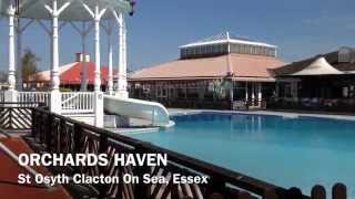 Orchards Holiday Park ( Haven Holidays )
