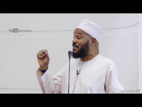 Educating Our Children - Dr. Bilal Philips [HD]