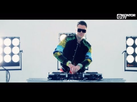 Rene Rodrigezz vs DJ Antoine feat. MC Yankoo - Shake 3x (2K12 Radio Edit) (Official Video HD)